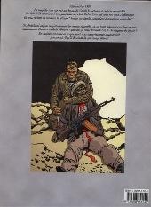 Verso de Afghanistan