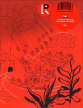 Verso de La revue dessinée -9- #09