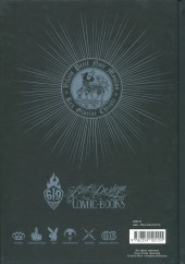 Verso de Mutafukaz -5- V