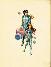 Verso de Valérian -2- L'empire des mille planètes