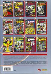 Verso de X-Men (L'intégrale) -3INT- X-Men : L'intégrale 1979