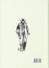 Verso de Abraham Stone -INT- Trilogie Abraham Stone