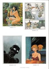 Verso de (Catalogues) Ventes aux enchères - Divers - Hiret & Nugues - dimanche 12 mars 2000 - Laval