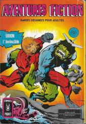 Verso de (Recueil) Comics Pocket -3056- Album n°3056 (48-49)