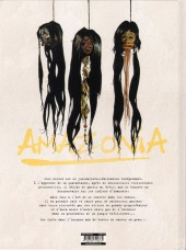 Verso de Amazonia -1- Reportage en enfer