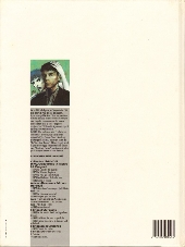 Verso de Nikopol -2- La Femme Piège