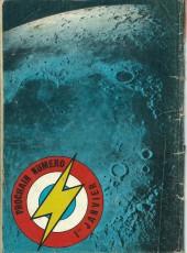 Verso de Jet Logan (puis Jet) -34- Signal danger