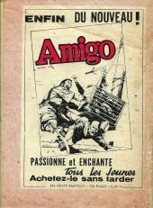 Verso de Ajax (1re série) -6- Ajax n°6
