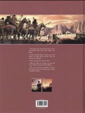 Verso de Moses Rose -2- La mémoire des ruines