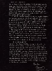 Verso de (AUT) Walthéry - Demande spéciale - François Walthéry