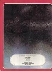 Verso de Ancien testament -1- La Genèse, Les récits de la Création