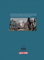 Verso de Aiò Zitelli -2- Nouveaux récits 14-18