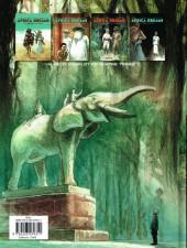 Verso de Africa Dreams -4- Un procès colonial
