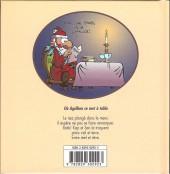 Verso de Agulhon Noël - Explorator 2
