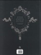 Verso de Les ogres-Dieux -2- Demi-Sang