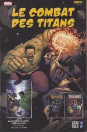 Verso de All-New Inhumans -1- Voilà ce qui vous attend...