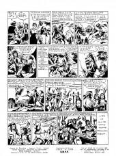Verso de Rodéo -5- Rodeo n°5