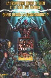 Verso de All-New Iron Man & Avengers -2- La Guerre des elfes