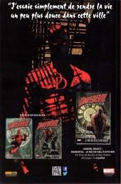 Verso de All-New Deadpool -2- La Traque au détraqué