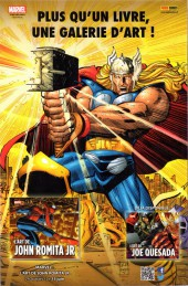 Verso de All-New X-Men (Marvel France 1re série - 2016) -2- La Survie du plus fort