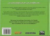 Verso de Vieux Tacots -2- La Coccinelle et le Combi VW !