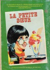 Verso de Linda (Arédit) -66- Romance espagnole