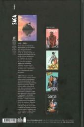 Verso de Saga -6- Tome 6
