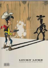 Verso de Lucky Luke -42c08- 7 Histoires de Lucky Luke