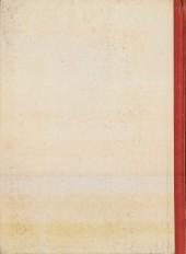 Verso de Sylvain et Sylvette (02-série : nouvelles aventures de Sylvain et Sylvette) -3- Et tant pis pour Monsieur Arthur!