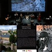 Verso de Putain de guerre ! -TL- Catalogue exposition