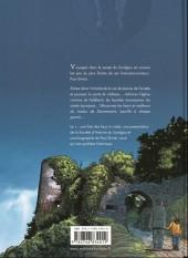 Verso de L'histoire du Sundgau