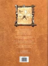 Verso de Trolls de Troy -INT4- Intégrale - Tomes 11 à 13