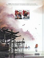 Verso de Laowai -1- La guerre de l'opium