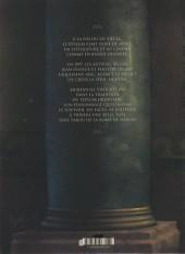 Verso de Murena -INT- L'Intégrale