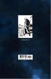 Verso de Dark Knight III: The Master Race (2016) -7- Book Seven