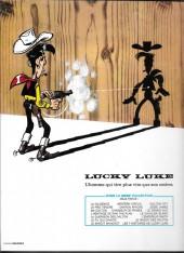 Verso de Lucky Luke -42b81- 7 histoires de Lucky Luke
