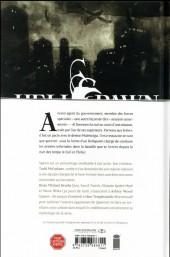 Verso de HellSpawn -INT- Hellspawn