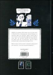 Verso de Agnès (Nahri) -1- Le secret de la fougeraie