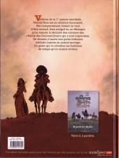 Verso de Les ombres de la Sierra Madre -1 - La Niña Bronca