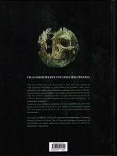 Verso de Espace Vital -2- Volume 2