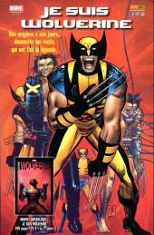 Verso de All-New X-Men (Marvel France 1re série - 2016) -10- Le destin