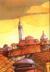 Verso de (AUT) Bernabé - Artbook