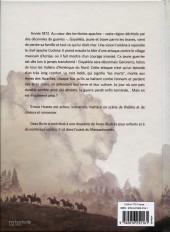 Verso de Indeh - une histoire des guerres apaches