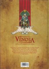 Verso de Venosa -1- Cinq cadavres sur le pavé