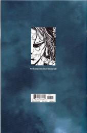 Verso de Dark Knight III: The Master Race (2016) -8- Book Eight