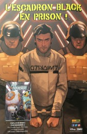 Verso de Star Wars (Panini Comics) -13- En bout de course