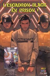 Verso de Star Wars (Panini Comics) -13VC- En bout de course