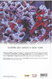 Verso de Amazing Spider-Man (Marvel Now!) -5- Descente aux Enfers