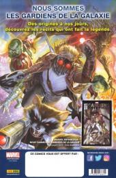 Verso de Free Comic Book Day 2017 (France) - Doctor Strange
