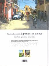 Verso de L'adoption -2- La Garúa